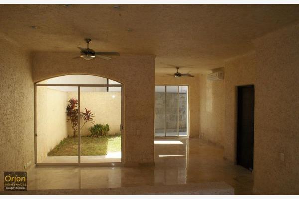Foto de casa en venta en s/n , el dorado, mazatlán, sinaloa, 9986273 No. 08