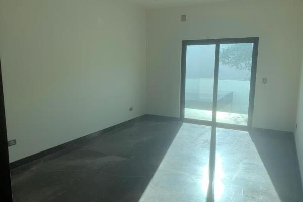 Foto de casa en venta en s/n , el encino, monterrey, nuevo león, 9963870 No. 16