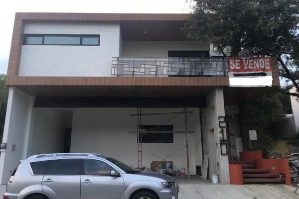 Foto de casa en venta en s/n , el encino, monterrey, nuevo león, 9964323 No. 06