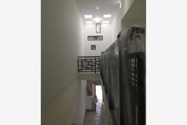 Foto de casa en venta en s/n , el encino, monterrey, nuevo león, 9964323 No. 16