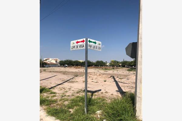 Foto de terreno habitacional en venta en s/n , el fresno, torreón, coahuila de zaragoza, 10173366 No. 01
