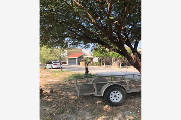 Foto de terreno habitacional en venta en s/n , el fresno, torreón, coahuila de zaragoza, 10173366 No. 02