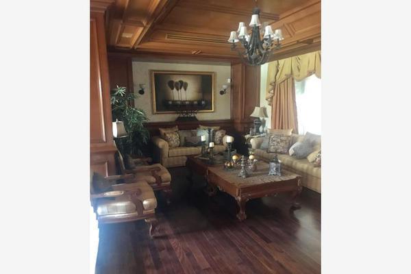 Foto de casa en venta en s/n , el fresno, torreón, coahuila de zaragoza, 16575725 No. 07
