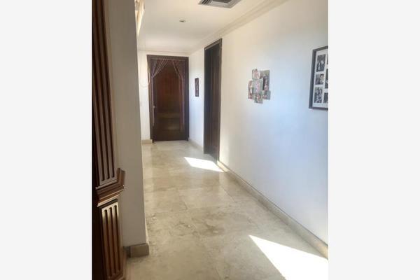 Foto de casa en venta en s/n , el fresno, torreón, coahuila de zaragoza, 16575725 No. 16