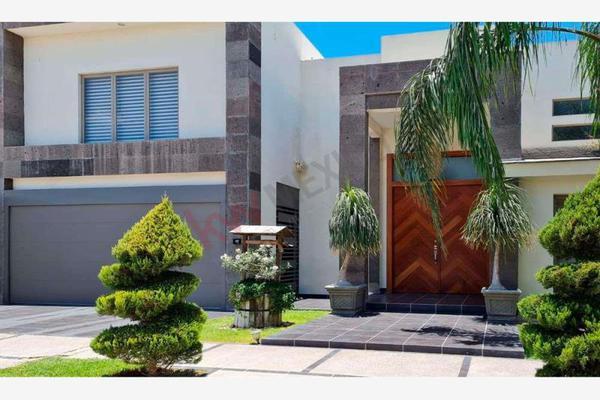 Foto de casa en renta en s/n , el fresno, torreón, coahuila de zaragoza, 21501272 No. 01