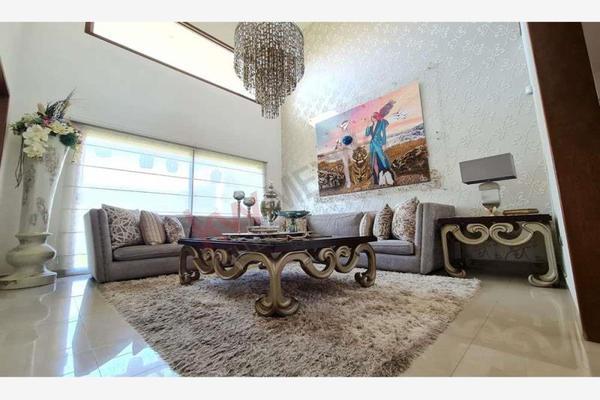 Foto de casa en renta en s/n , el fresno, torreón, coahuila de zaragoza, 21501272 No. 02