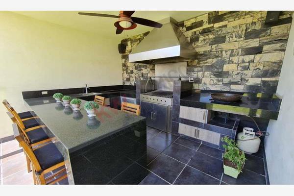 Foto de casa en renta en s/n , el fresno, torreón, coahuila de zaragoza, 21501272 No. 03