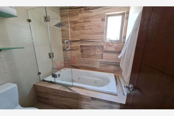 Foto de casa en renta en s/n , el fresno, torreón, coahuila de zaragoza, 21501272 No. 04