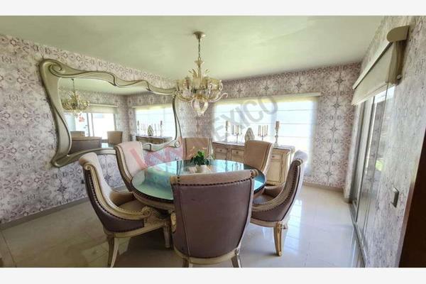 Foto de casa en renta en s/n , el fresno, torreón, coahuila de zaragoza, 21501272 No. 06