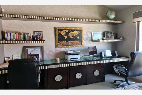 Foto de casa en renta en s/n , el fresno, torreón, coahuila de zaragoza, 21501272 No. 08