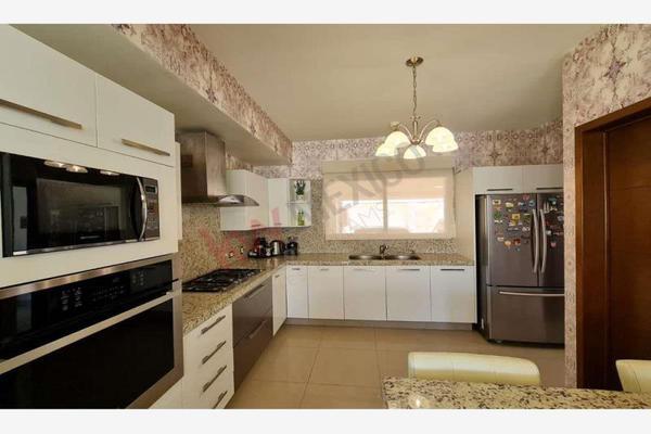 Foto de casa en renta en s/n , el fresno, torreón, coahuila de zaragoza, 21501272 No. 12