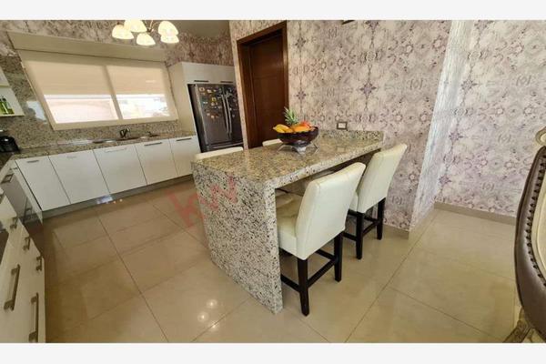 Foto de casa en renta en s/n , el fresno, torreón, coahuila de zaragoza, 21501272 No. 13