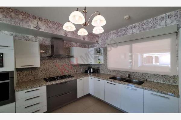 Foto de casa en renta en s/n , el fresno, torreón, coahuila de zaragoza, 21501272 No. 14