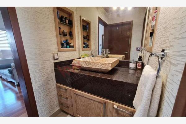 Foto de casa en renta en s/n , el fresno, torreón, coahuila de zaragoza, 21501272 No. 17