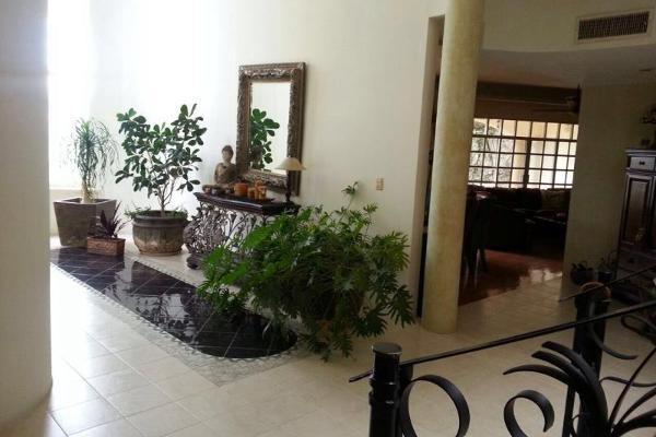 Foto de casa en venta en s/n , el fresno, torreón, coahuila de zaragoza, 9975325 No. 06
