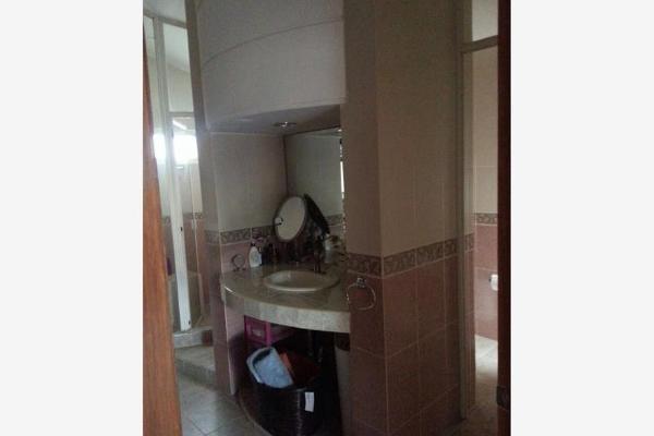 Foto de casa en venta en s/n , el fresno, torreón, coahuila de zaragoza, 9975325 No. 12