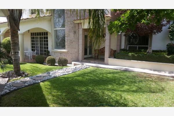 Foto de casa en venta en s/n , el fresno, torreón, coahuila de zaragoza, 9975325 No. 16