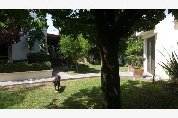 Foto de casa en venta en s/n , el fresno, torreón, coahuila de zaragoza, 9975325 No. 18