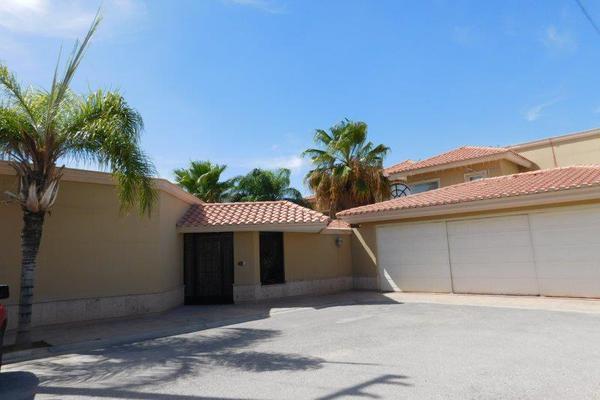 Foto de casa en venta en s/n , el fresno, torreón, coahuila de zaragoza, 9982611 No. 01
