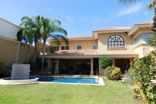 Foto de casa en venta en s/n , el fresno, torreón, coahuila de zaragoza, 9982611 No. 02