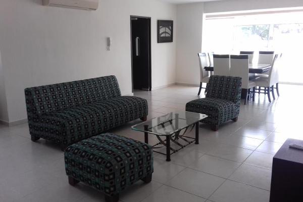 Foto de departamento en renta en s/n , el mirador, tuxtla gutiérrez, chiapas, 5666991 No. 01