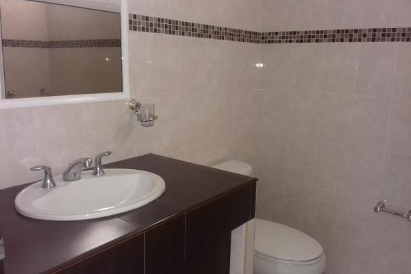 Foto de departamento en renta en s/n , el mirador, tuxtla gutiérrez, chiapas, 5666991 No. 05