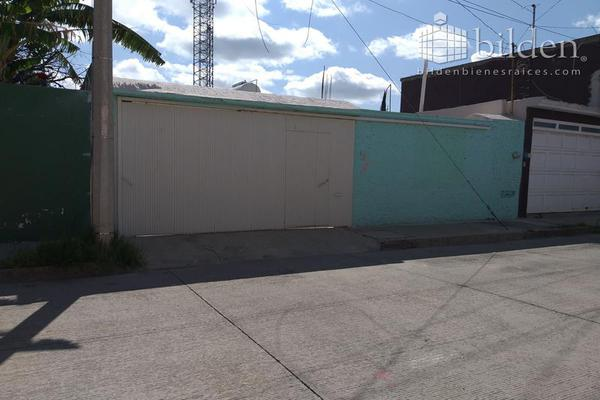 Foto de casa en venta en s/n , el naranjal, durango, durango, 10191128 No. 01