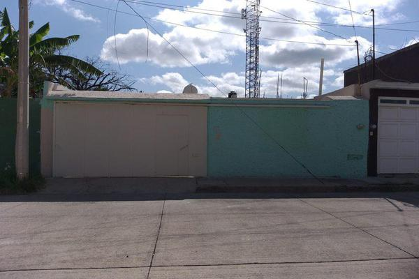 Foto de casa en venta en s/n , el naranjal, durango, durango, 10191128 No. 02