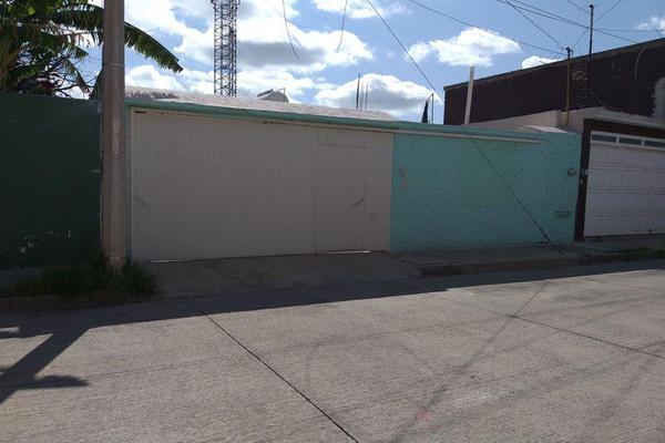 Foto de casa en venta en s/n , el naranjal, durango, durango, 10191128 No. 03