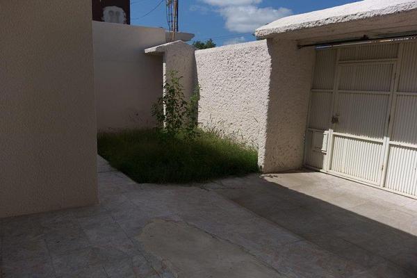 Foto de casa en venta en s/n , el naranjal, durango, durango, 10191128 No. 04