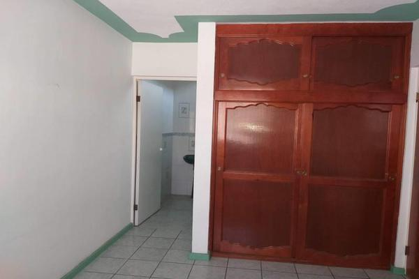 Foto de casa en venta en s/n , el naranjal, durango, durango, 10191128 No. 13