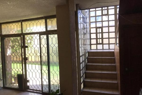 Foto de casa en venta en s/n , el naranjal, durango, durango, 9952660 No. 01