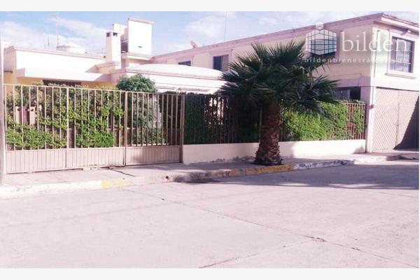 Foto de casa en venta en s/n , el naranjal, durango, durango, 9954211 No. 01