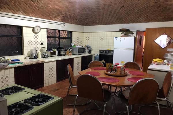 Foto de casa en venta en s/n , el naranjal, durango, durango, 9954211 No. 02