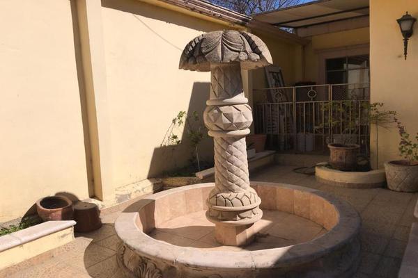 Foto de casa en venta en s/n , el naranjal, durango, durango, 9954211 No. 09
