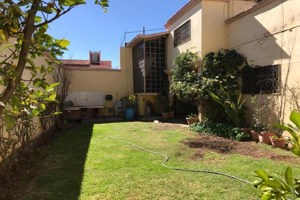 Foto de casa en venta en s/n , el naranjal, durango, durango, 9954211 No. 13