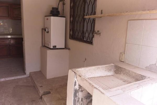 Foto de casa en venta en s/n , el naranjal, durango, durango, 9979155 No. 02