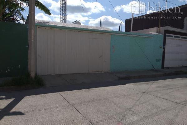 Foto de casa en venta en s/n , el naranjal, durango, durango, 9979155 No. 04