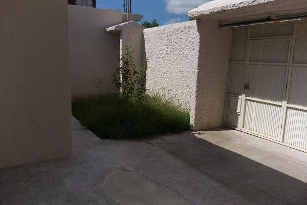 Foto de casa en venta en s/n , el naranjal, durango, durango, 9979155 No. 08