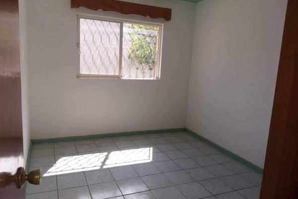Foto de casa en venta en s/n , el naranjal, durango, durango, 9979155 No. 11