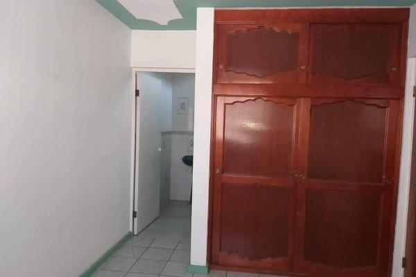 Foto de casa en venta en s/n , el naranjal, durango, durango, 9979155 No. 14