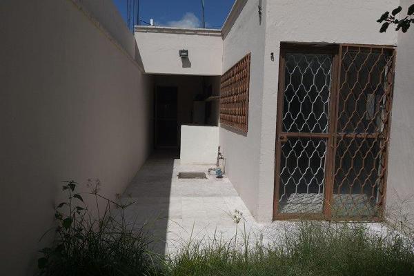Foto de casa en venta en s/n , el naranjal, durango, durango, 9979155 No. 17