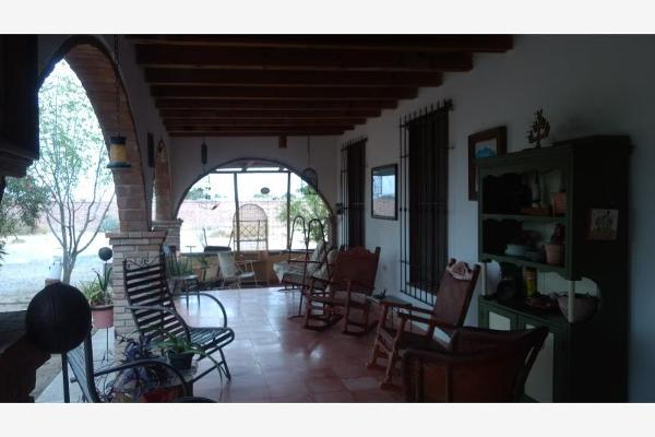 Foto de rancho en venta en s/n , el olivo, matamoros, coahuila de zaragoza, 5970331 No. 01