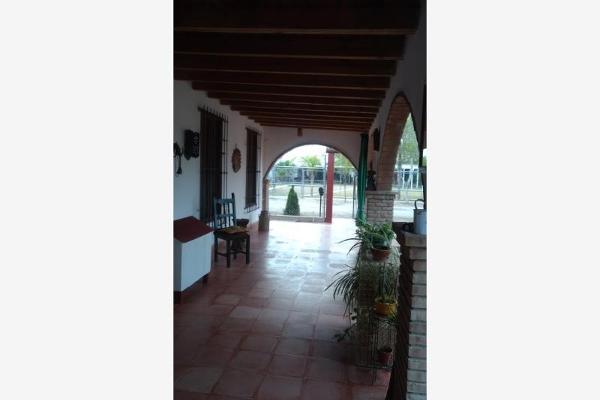 Foto de rancho en venta en s/n , el olivo, matamoros, coahuila de zaragoza, 5970331 No. 02