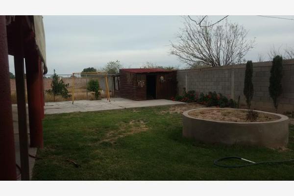 Foto de rancho en venta en s/n , el olivo, matamoros, coahuila de zaragoza, 5970331 No. 17
