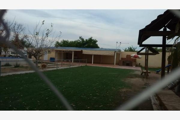 Foto de rancho en venta en s/n , el olivo, matamoros, coahuila de zaragoza, 5970331 No. 05