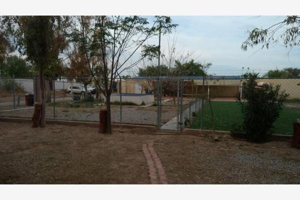 Foto de rancho en venta en s/n , el olivo, matamoros, coahuila de zaragoza, 5970331 No. 07