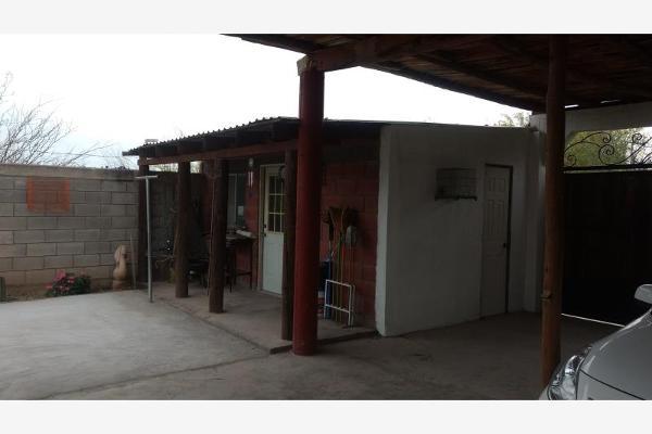 Foto de rancho en venta en s/n , el olivo, matamoros, coahuila de zaragoza, 5970331 No. 08