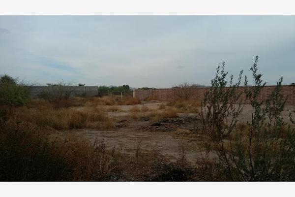 Foto de rancho en venta en s/n , el olivo, matamoros, coahuila de zaragoza, 5970331 No. 12