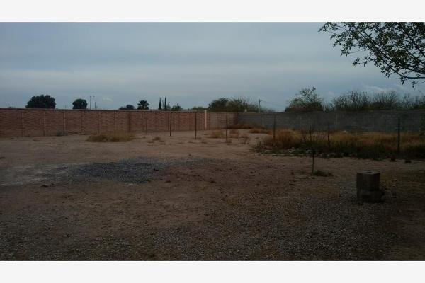 Foto de rancho en venta en s/n , el olivo, matamoros, coahuila de zaragoza, 5970331 No. 13